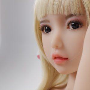 Chi - Cutie Sex Doll 3' 11 (120cm) Cup B