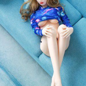 Claire - Classic Sex Doll 5' 2 (158cm) Cup D
