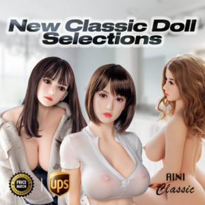 Build a classic smart sex doll