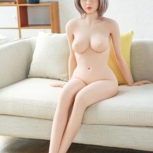 Cora - Classic Sex Doll 5' 5 (165cm) Cup C