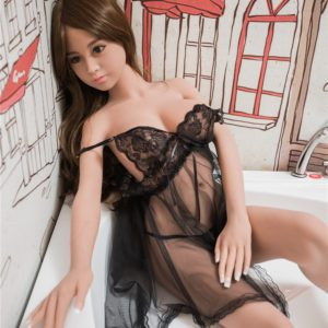 Autumn – Classic Sex Doll 4′ 11″ (149cm) Cup C