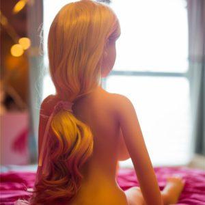 "Melody - Cutie Sex Doll 3′3"" (100cm) Cup D"