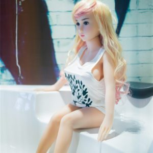 "Samantha - Cutie Sex Doll 3′3"" (100cm) Cup D"