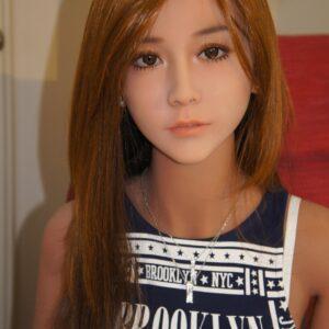 "Kanyan - Classic Sex Doll 5′2"" (158cm) Cup C Backorder"