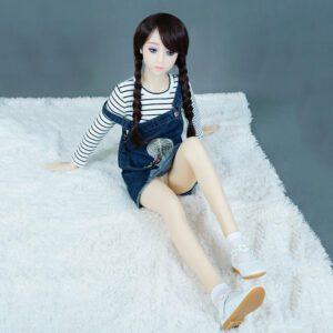 """Lola - Cutie Sex Doll 3′3"""" (100cm) Cup A"""