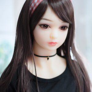 "Eunjoo - Cutie Sex Doll 3′3"" (100cm) Cup A"
