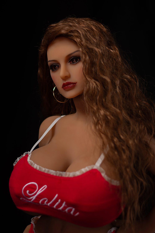 Yolanda - Cutie Sex Doll 3′ 5″ (108cm) Chubby