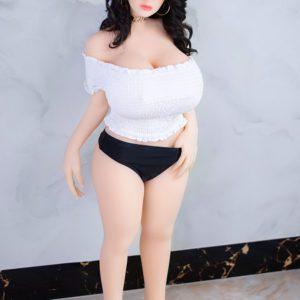 Xixi - Cutie Sex Doll 3′ 5″ (108cm) Chubby