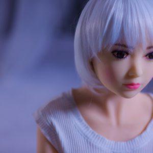 Dana - Cutie Sex Doll 3' 3 (100cm) Cup D