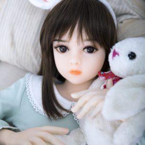 Dixie - Cutie Sex Doll 3' 3 (100cm) Cup A