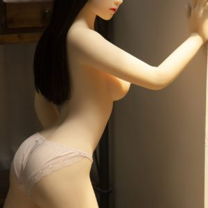 Eleanor - Classic Sex Doll 4' 11 (149cm) Cup C