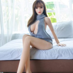 Eliana - Classic Sex Doll 5' 2 (158cm) Cup D