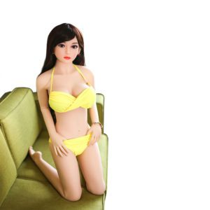 Ella - Classic Sex Doll 4' 11 (149cm) Cup D