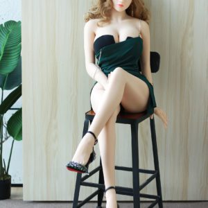 Emilia - Classic Sex Doll 5' 2 (158cm) Cup D