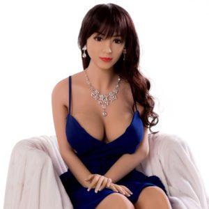 Emma - Classic Sex Doll 4' 7 (140cm) Cup C