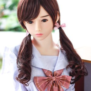 Evelyn - Classic Sex Doll 4' 7 (140cm) Cup C