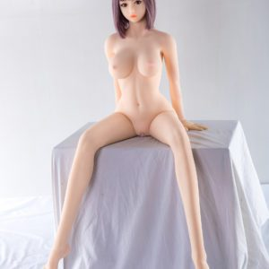Everly - Classic Sex Doll 5' 2 (158cm) Cup D