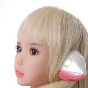 How to replace eyelashes for a TPE doll?