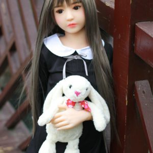 Fallon - Cutie Sex Doll 3' 3 (100cm) Cup A