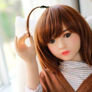 Giana - Cutie Sex Doll 3' 3 (100cm) Cup A