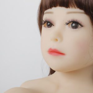 Sex doll isn't all about sex (Part 1)