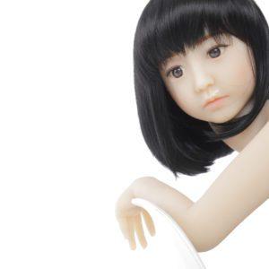 Halo - Cutie Sex Doll 4' 2 (128cm) Cup A