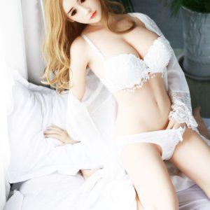 Hannah - Classic Sex Doll 5' 2 (158cm) Cup D