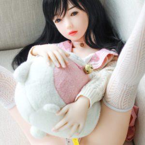 Harper - Classic Sex Doll 4' 7 (140cm) Cup C