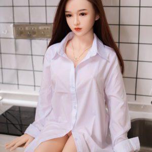 """Lynn – Classic Sex Doll 4′10"""" (148cm) Cup C"""