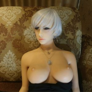 """Valerie – Classic Sex Doll 5′2"""" (158cm) Cup DD"""