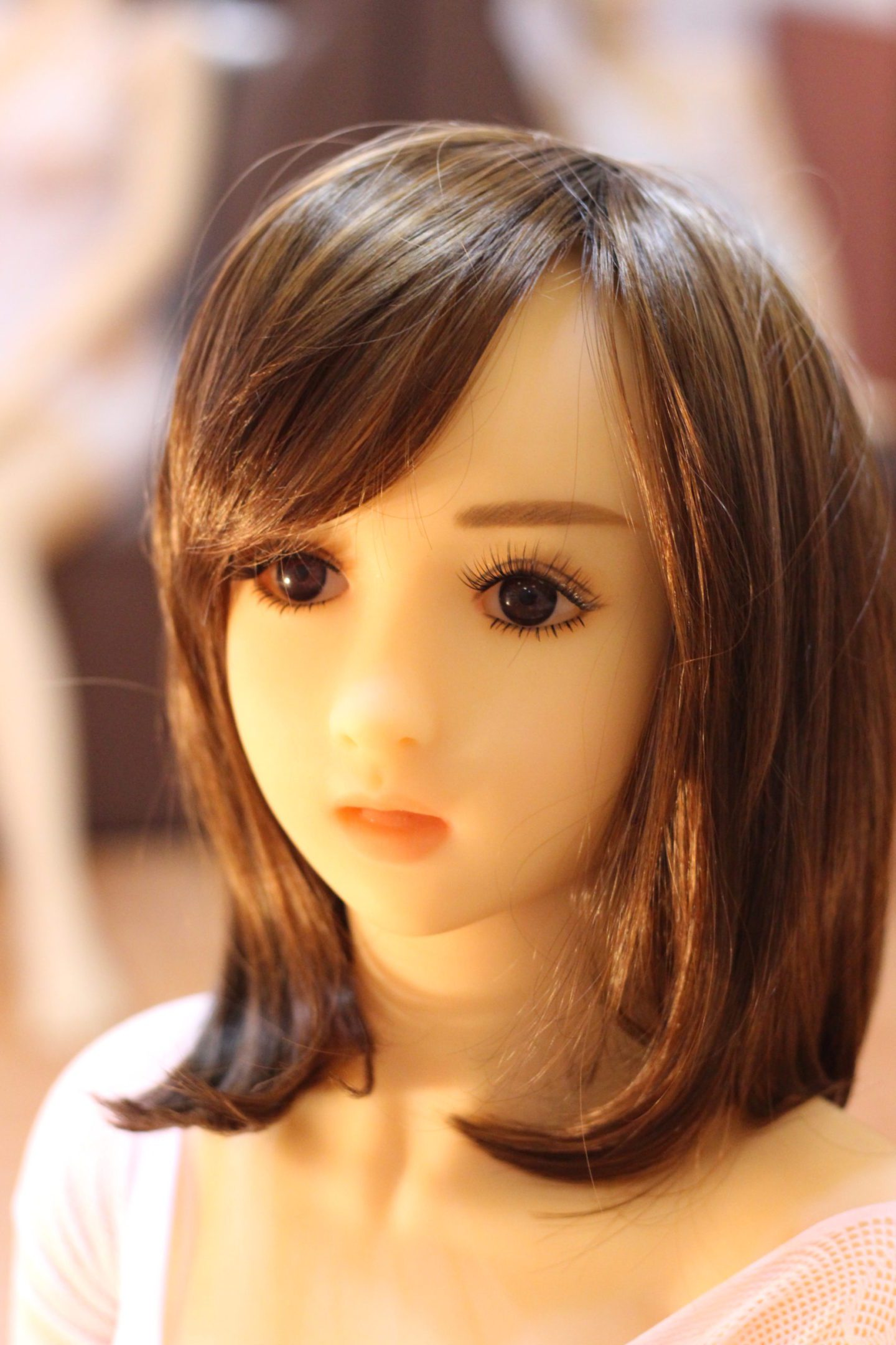 "Shelby - Cutie Sex Doll 3′3"" (100cm) Cup D"