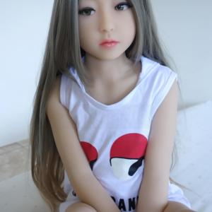 "Sola - Cutie Sex Doll 3′3"" (100cm) Cup A"