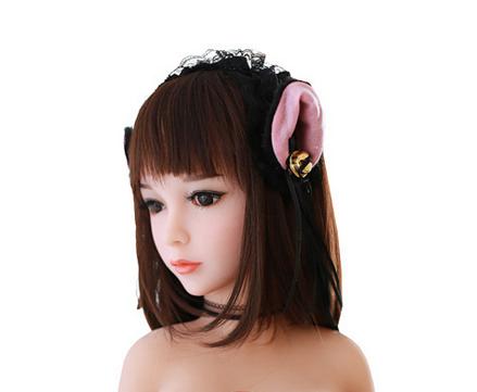 "Eva - Cutie Sex Doll 3′3"" (100cm) Cup D"