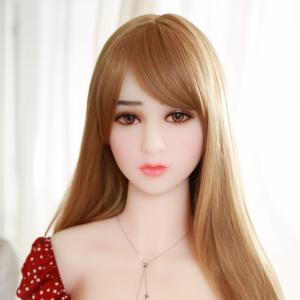 Galatea – Classic Sex Doll 5′ 2″ (158cm) Cup B