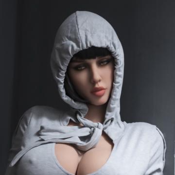 Jenifer – Classic Sex Doll 5' 4