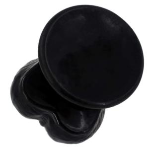 Waterproof realistic vibrating dildo
