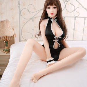 Isla - Classic Sex Doll 5' 2 (158cm) Cup D