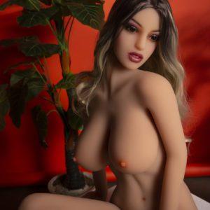 Ivy - Classic Sex Doll 5' 5 (165cm) Cup D