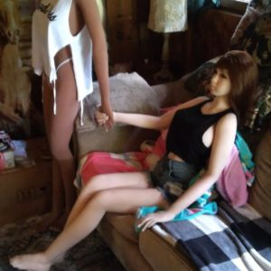 Sex doll isn't all about sex – A man with dolls in his life (Part 2)