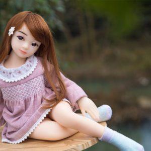 Joyce - Cutie Sex Doll 2' 2 (65cm) Cup A