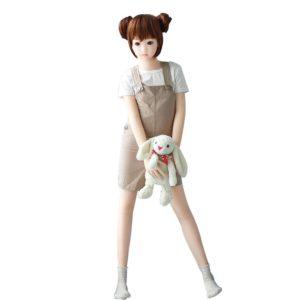 Kaiya - Cutie Sex Doll 4' 2 (128cm) Cup A