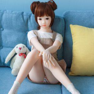 Build a cutie sex smart doll