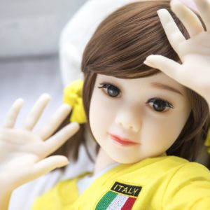 Build a cutie sex smart doll