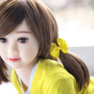 Kayla - Cutie Sex Doll 3' 3 (100cm) Cup A