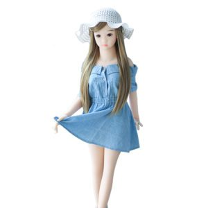 Kaylin - Cutie Sex Doll 3' 3 (100cm) Cup D