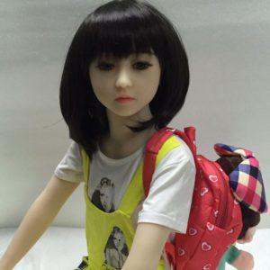 Keily - Cutie Sex Doll 3' 3 (100cm) Cup A