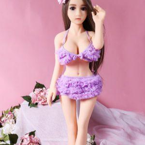 Kiana - Cutie Sex Doll 3' 3 (100cm) Cup D