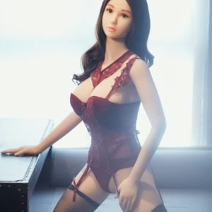 Kinsley - Classic Sex Doll 5' 5 (165cm) Cup D