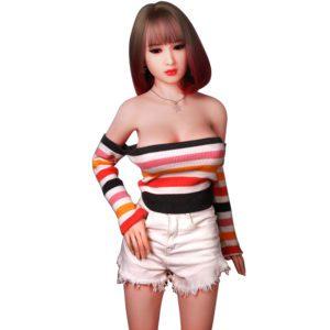 Leah - Classic Sex Doll 5' 2 (158cm) Cup D