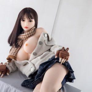 Lillian - Classic Sex Doll 5' 2 (158cm) Cup D